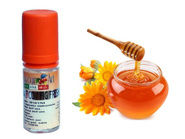 ����� Flavour Art Honey (����) 10ml