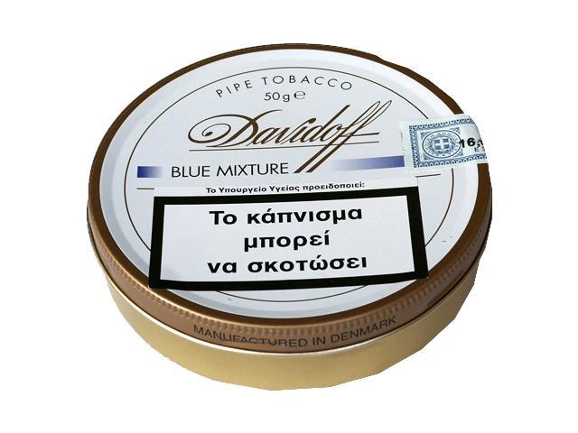 Καπνός πίπας Davidoff Blue Mixture 50g