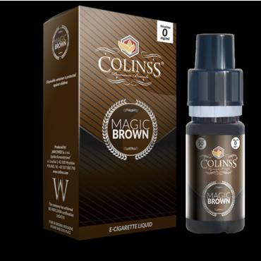 Colinss Magic Brown (Nugat) 10ml