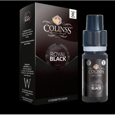 COLINSS ROYAL BLACK ( 555 TOBACCO ) 10ml