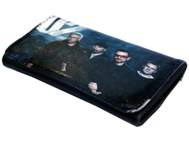 2959 - Καπνοθήκη στριφτού U2 μεγάλo μέγεθος με Latex