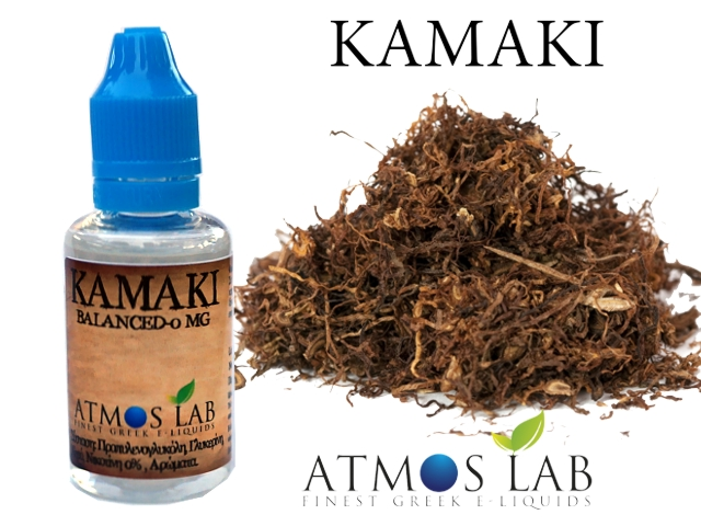 Atmos lab KAMAKI 30ml (���� �������)