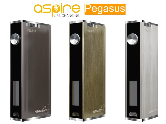 3004 - Aspire Pegasus 70W - ���� Pegasus charging dock