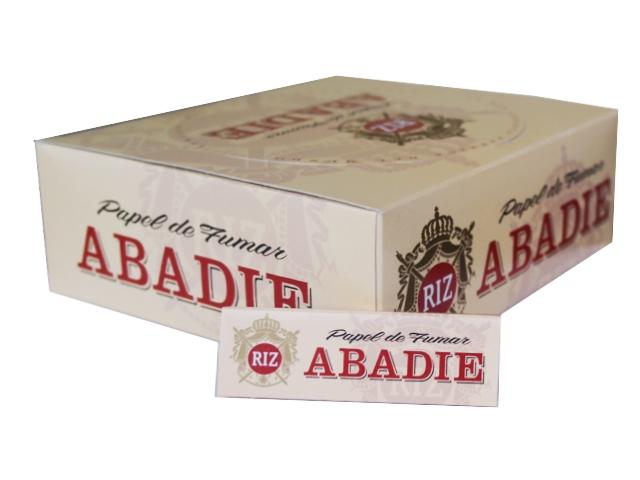 3048 - ����� �� 100 �������� �������� ABADIE 1 1/4 ������