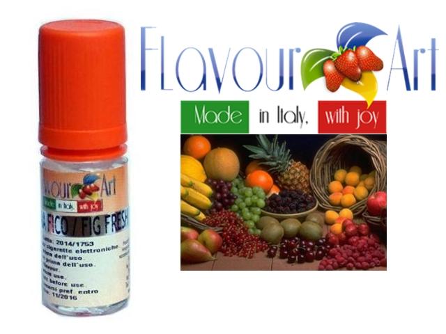 Άρωμα Flavour Art SICILIAN MIX 10ml (φρούτα από Σικελία)