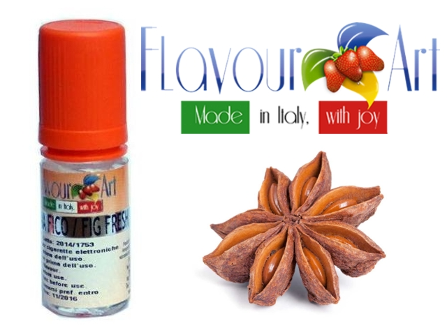 ����� Flavour Art ANISE (����������) 10ml