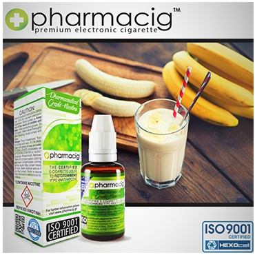 3155 - PHARMACIG BANANAVILLE 30ml (������� & �����)