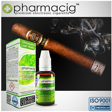 PHARMACIG CIGAR TOBACCO 30ml (καπνικό)