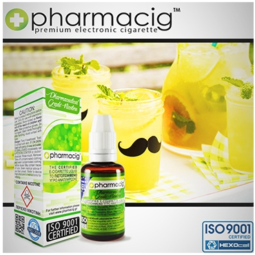 PHARMACIG LEMON TREE 30ml (λεμόνι)