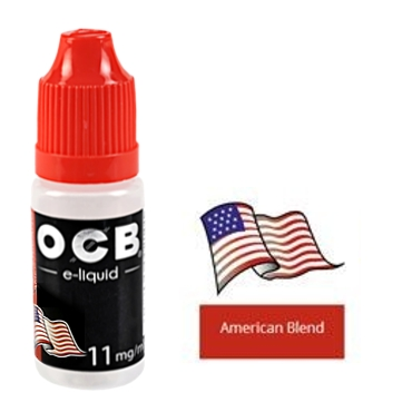 3202 - OCB American Blend 10ml