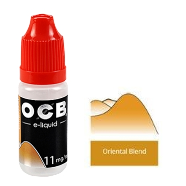 3203 - OCB Oriental Blend 10ml
