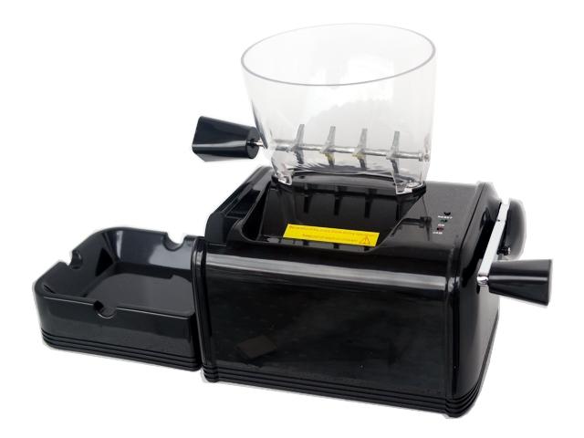 3216 - Ηλεκτρική μηχανή για άδεια τσιγάρα MYO eCIG MACH με έμβολο