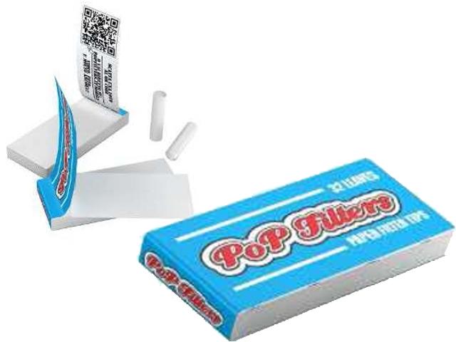 Τζιβάνες Pop Filters