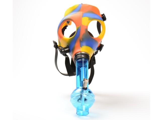 Coney mask με bong
