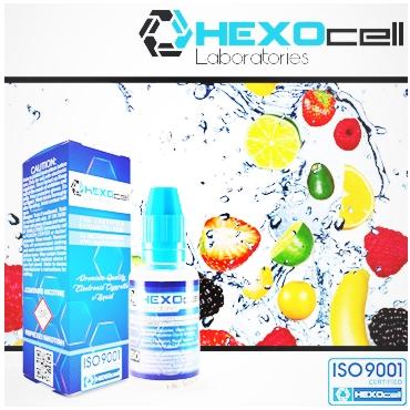 HEXOCELL Sunrise Fantasy 30 ml (διάφορα φρούτα)