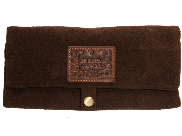 3280 - ��������� ��������� ORIGINAL KAVATZA P04 Brownie Pouch ����� (��� King Size ������������)