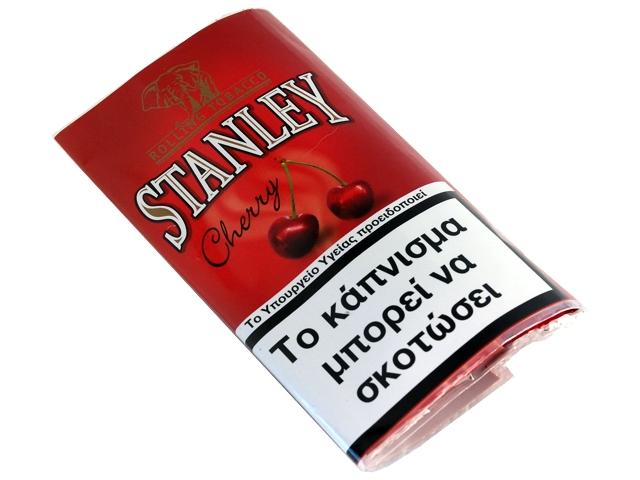 Καπνός στριφτού Stanley Cherry 17gr