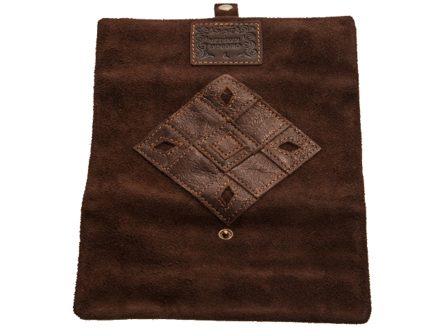 3288 - ��������� ��������� ORIGINAL KAVATZA P08 PATCHWORK EARTH Pouch (��� King Size ������������)