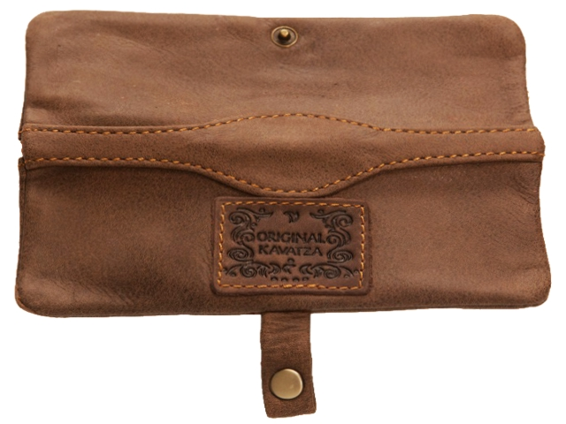 3298 - ��������� ��������� ORIGINAL KAVATZA MP11 CowBoy Mini Pouch (����� ��� King Size ������������)