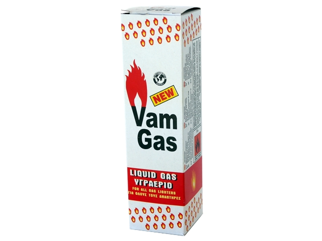 ����� ��������� VAM GAS 240ml