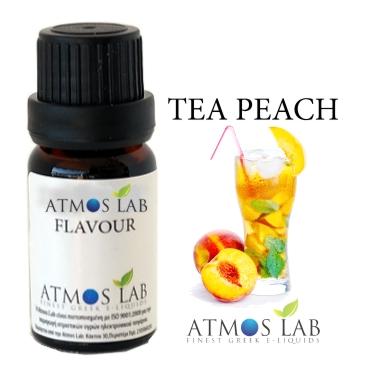 3362 - Άρωμα Atmos Lab TEA PEACH FLAVOUR (τσάι ροδάκινο)