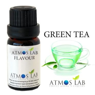 3374 - Άρωμα Atmos Lab GREEN TEA (πράσινο τσάι)
