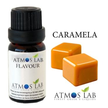 Άρωμα Atmos Lab CARAMELA FLAVOUR (καραμέλα)