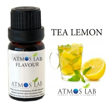 3388 - Άρωμα Atmos Lab TEA LEMON (τσάι με λεμόνι)