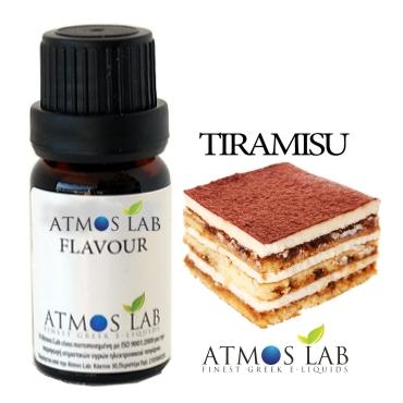 Άρωμα Atmos Lab TIRAMISU FLAVOUR (τιραμισού)
