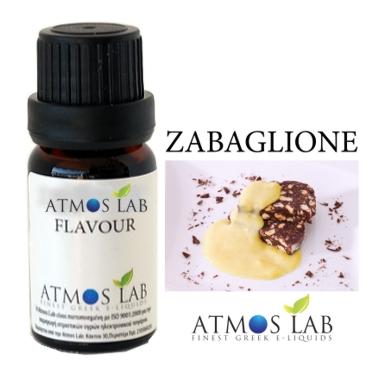 3391 - Άρωμα Atmos Lab ZABAGLIONE FLAVOUR (γλυκό)