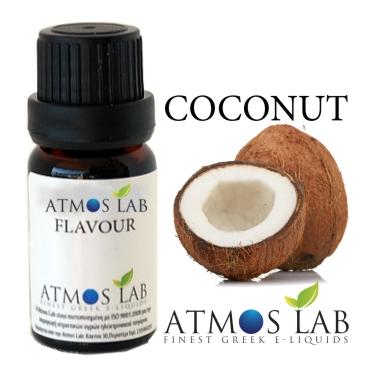 Άρωμα Atmos Lab COCONUT FLAVOUR (καρύδα)