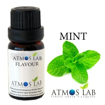 Άρωμα Atmos Lab MINT FLAVOUR (μέντα)