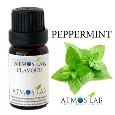 Άρωμα Atmos Lab PEPPERMINT FLAVOUR (PEPPERMINT)