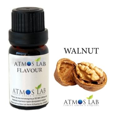Άρωμα Atmos Lab WALNUT FLAVOUR (καρύδι)