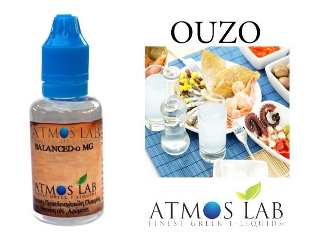 Atmos Lab OUZO 30ml (ούζο)