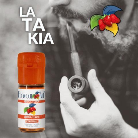 Άρωμα Flavour Art LATAKIA (καπνικό) 10ml