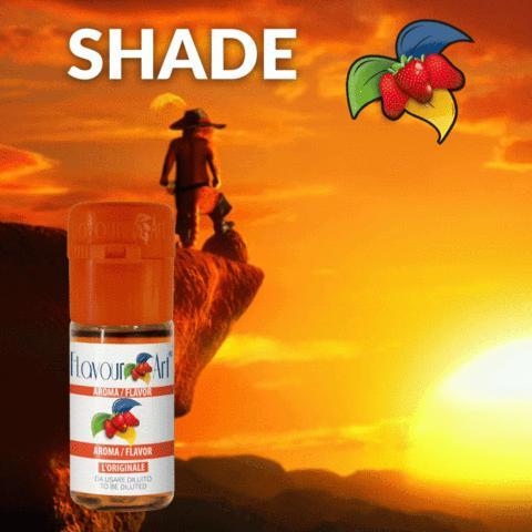 3509 - Άρωμα Flavour Art SHADE (καπνικό) 10ml