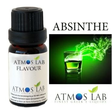 Άρωμα Atmos Lab ABSINTHE FLAVOUR (αψέντι)