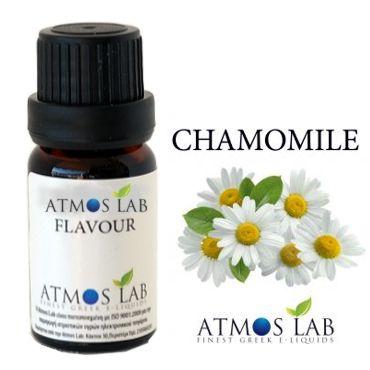 3633 - Άρωμα Atmos Lab CHAMOMILE FLAVOUR (χαμομήλι)