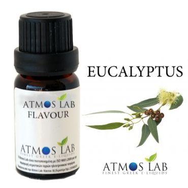 Άρωμα Atmos Lab EUCALYPTUS FLAVOUR (ευκάλυπτος)