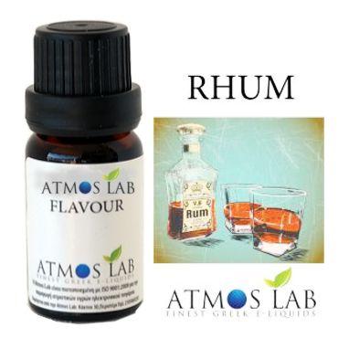 Άρωμα Atmos Lab RHUM FLAVOUR (ρούμι)