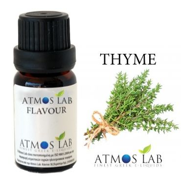 ����� Atmos Lab THYME FLAVOUR (������)