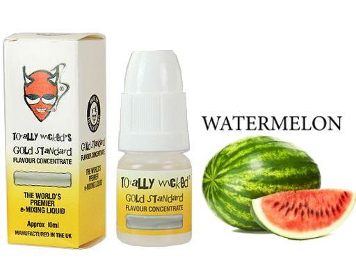 3843 - Άρωμα Totally Wicked Watermelon 10ml (καρπούζι)