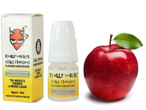 3846 - Άρωμα Totally Wicked Red Apple (κόκκινο μήλο) 10ml