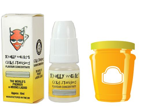 3853 - ����� Totally Wicked Marmalade (���������) 10ml
