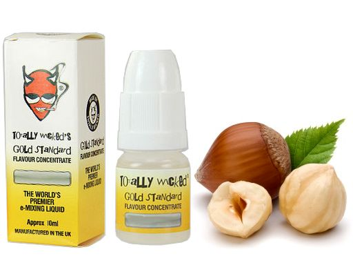 Άρωμα Totally Wicked Hazelnut (φουντούκι) 10ml