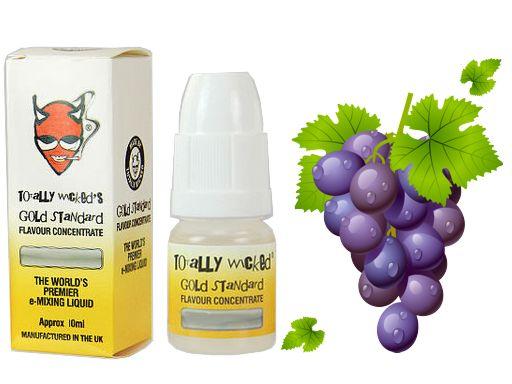 3859 - Άρωμα Totally Wicked Grape (σταφύλι)10ml