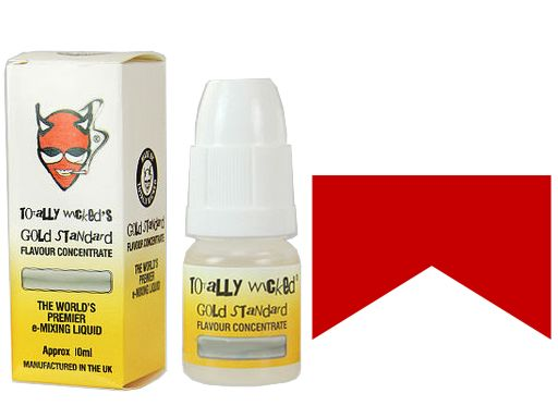 Άρωμα Totally Wicked American Red Tobacco 10ml