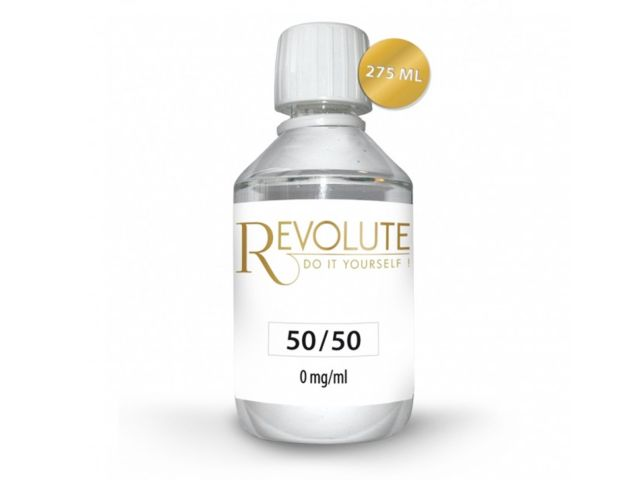 ���� revolute 0mg 50PG/50VG 275ml