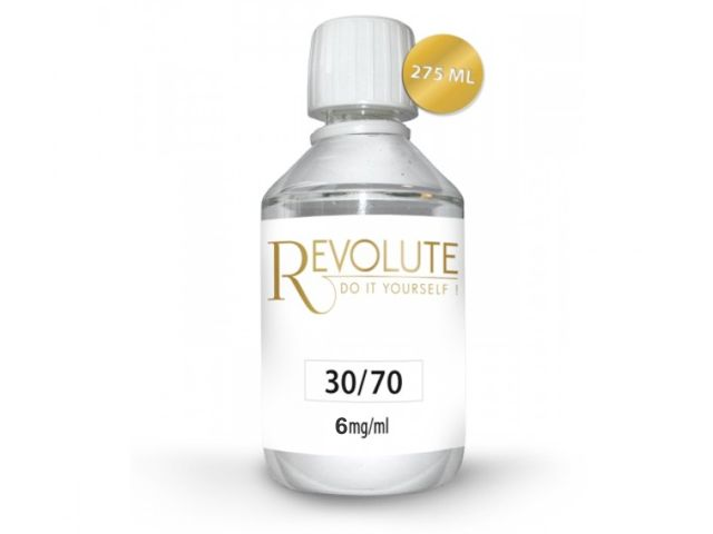 3897 - Βάση revolute 6mg 30PG/70VG 275ml